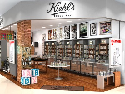 kiehls_Woodfield_store