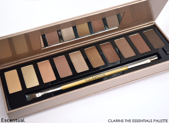 Clarins-The-Essentials-Eye-Make-Up-Palette-Open