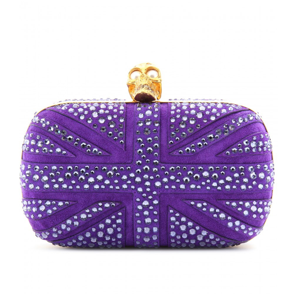 P00069406-SKULL-EMBELLISHED-UNION-JACK-BOX-CLUTCH-STANDARD