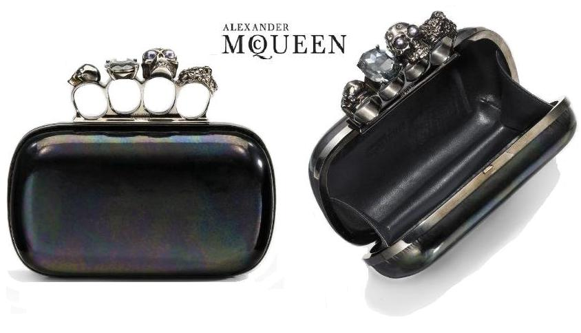 alexander-mcqueen-knuckle-duster-patent-leather-clutch-1